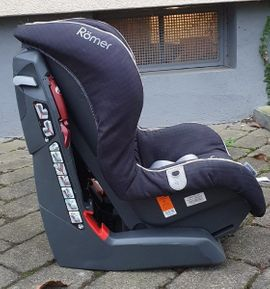 Autositze - Römer King Plus Autositz 9