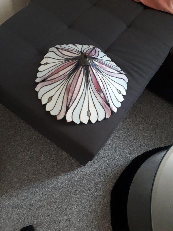 Schöne Decken Lampe