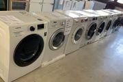 Waschmaschine ab 229 neu mit