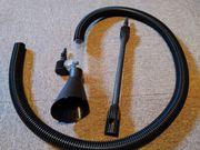 Wasserabsaugset für Hochdruckreiniger Black Decker