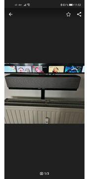 Yamaha Ysp 800 Soundbar