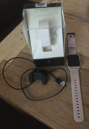 Amazfit Smartwatch Pink