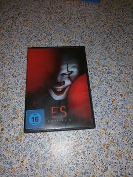 ES KAPITEL 2 DVD
