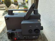 Bauer T 190 ML Filmprojektor