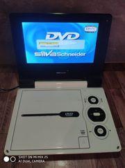 Silva Schneider DVD 715 USB