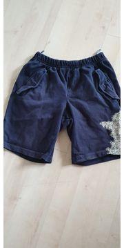 Shorts von pampolino gr 128