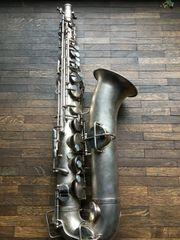 C-Melody King Saxophon