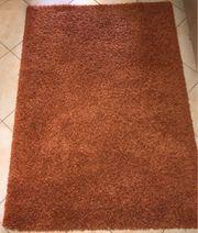 Teppich Langflor Hochflor 170 x