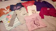Großes Kleiderpaket für Mädchen Gr