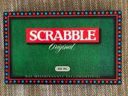 Original SCRABBLE