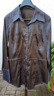 Neuwertiges edles Blusen-Hemd von Anastacia