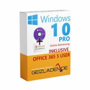Windows 10 Pro Key Download