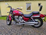 Motorrad Honda VF 750C Magna