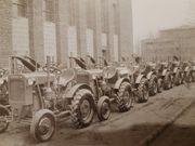 Suche Deutz Traktoren Knubbel 11er