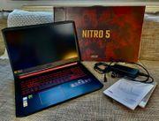 ACER Nitro 5 AN517-51 i7