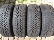 4 x Winterreifen Michelin M