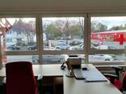 Helles schönes Büro - ruhig gelegen