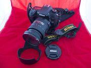Boitier Nikon D7000