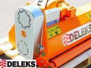 DELEKS APE-100 Mulcher Schlegelmulcher Schlegelmäher