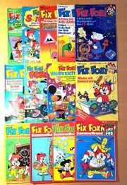 27 Zeitschriften Micky Maus Donald
