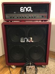 Engl Extreme Aggression