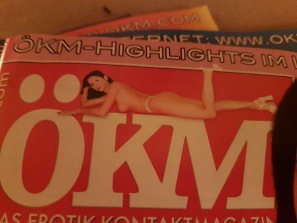 ÖKM Zeitschriften