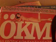 ÖKM - Magazine Zeitschriften