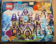 LEGO ELVES Elfenschloss gebraucht gut