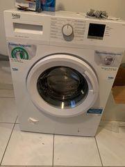 Waschmaschine Beko A