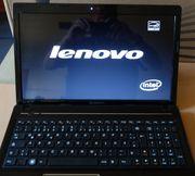Lenovo Notebook G580