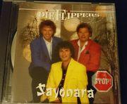 CD s von den Flippers