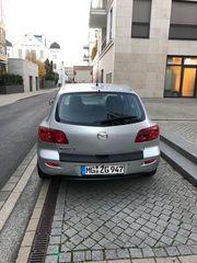 PKW Mazda 323 Gasanlage Benzin