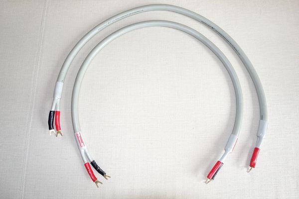 Lautsprecherkabel Monster Cable M1 Sonic
