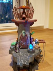 Playmobil Drachenturm