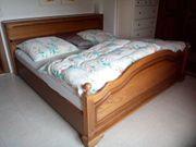 Doppelbett inkl Roste Matratzen günstig