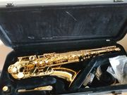 Tenor Saxophon Yamaha YTS 475