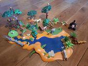 PLAYMOBIL große Tierwelt