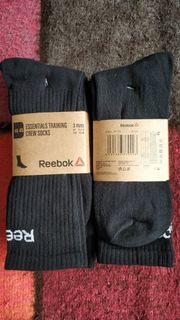 Reebok Essentials Training Crew Socks