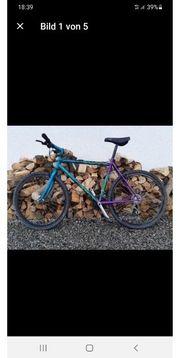 2 x MTB Mountainbike 26