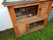 Trixie - Kaninchenstall