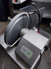Aufschnittmaschine von Mettler Toledo