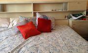 Schlafzimmer Buchefarben hell Sideboard mit
