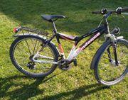 Sundance Mountain-Bike Aluminium