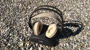 verkaufe kabellosen On-Ear- Kopfhörer von