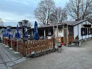 Zu verpachten Vereinsgaststätte im Kleingartenverein