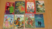 Kinder - und Jugendbücher aus den