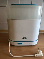 PHILIPS AVENT Sterilisator 3 in