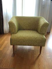 Bequemer Sessel Cindy von Gutmann