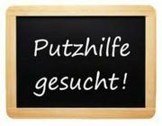 Putzhilfe