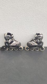 HY inline Skates verstellbar